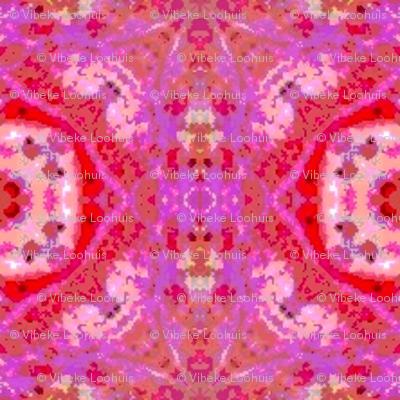 Eucalyptus pattern I