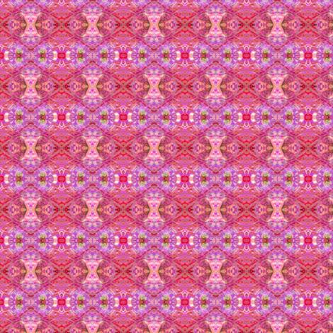 Debian blanket fabric by vib on Spoonflower - custom fabric