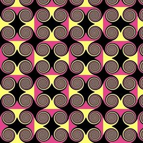 Pink Lemonade Swirl