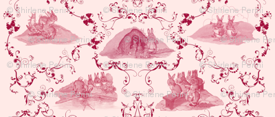 Bunny_Toile_pink