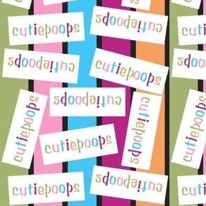 Cutiepoops