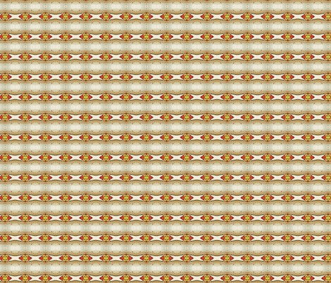 Buffet fabric by kdl on Spoonflower - custom fabric