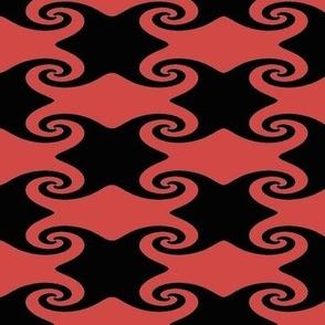 Gothic swirl