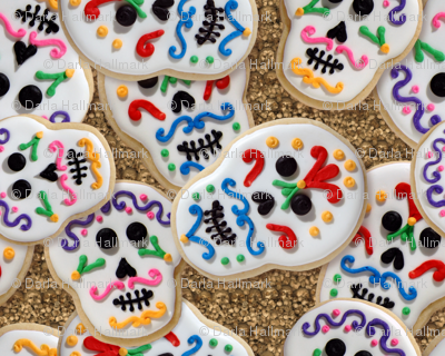 Sweet Day of the Dead