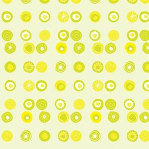 bySukro dots pattern