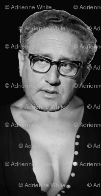 Boob Kissinger