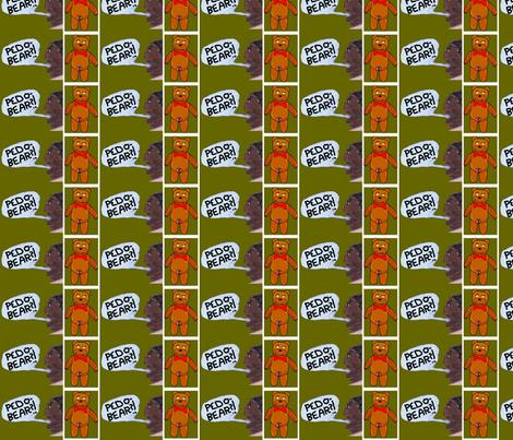 pedo_fabric-ed fabric by euphoria7 on Spoonflower - custom fabric