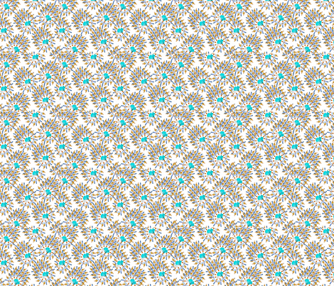 Dingle Berries- Regretsy  fabric by peacocktaco on Spoonflower - custom fabric