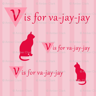 vajayjay kitty