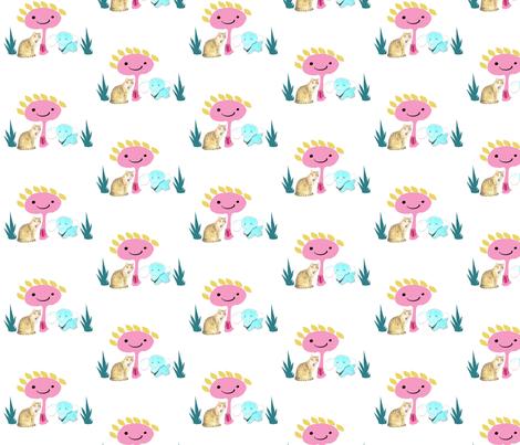 vagtree fabric by marathon1981 on Spoonflower - custom fabric