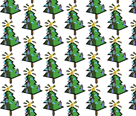 Regretsy fabric by iunifera on Spoonflower - custom fabric