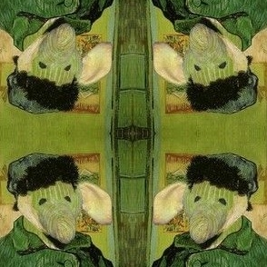 Regretsy Vangoghlephant 2