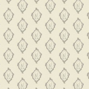 Little Hungry Bear Toile