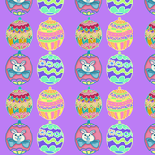 Easter Egg Ornies