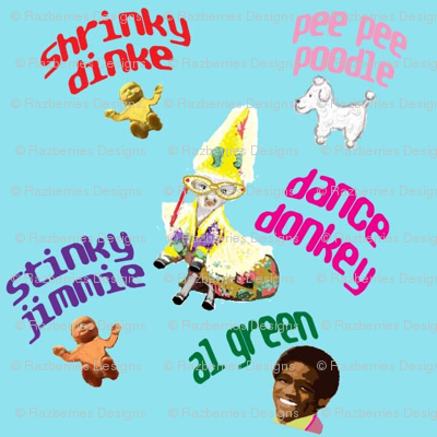 donkey party
