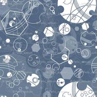 Fabric of Rassilon