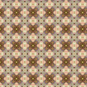 Rodgersia pattern IV