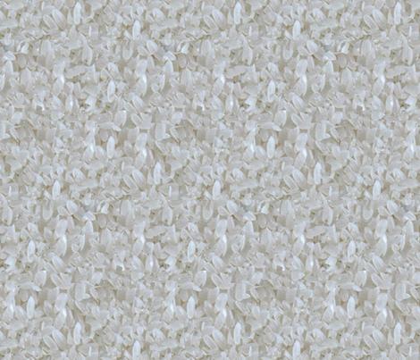 Rice fabric by kadenza on Spoonflower - custom fabric
