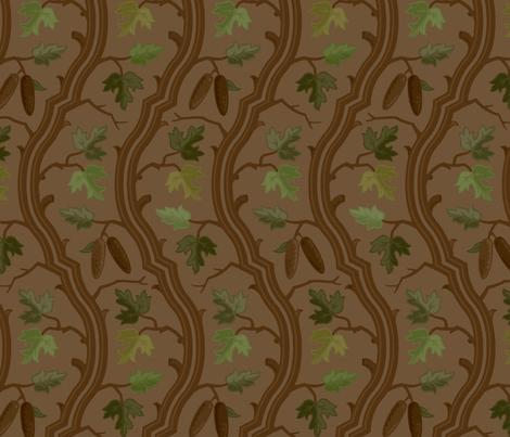 Forest Serpentine 3a