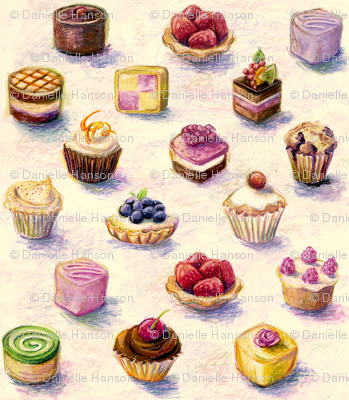 spoon_flower_cakes
