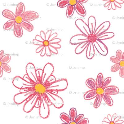 Girlie Flowers
