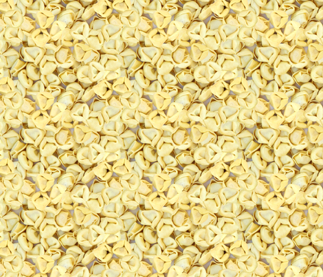 tortellini  fabric by hannafate on Spoonflower - custom fabric