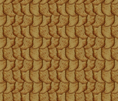 snickerdoodles! fabric by hannafate on Spoonflower - custom fabric