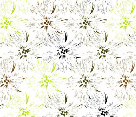 spring_awakening fabric by renule on Spoonflower - custom fabric