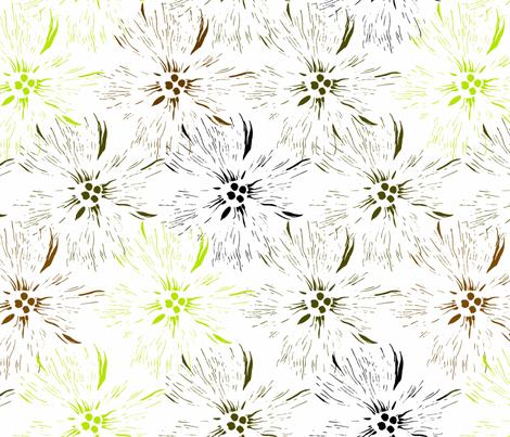 spring_awakening fabric by renule on Spoonflower - custom fabric