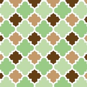 ice Cream Social :: Mint Chocolate Chip :: Tiles