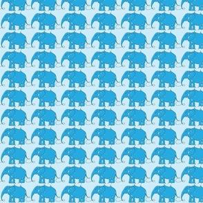 Pearce, the Elephant I