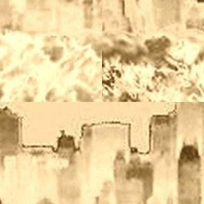 NYC Sepia 30