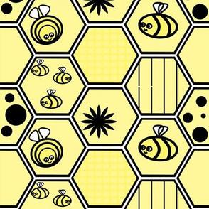 Bee Fab!