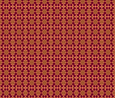 primrose-ring-lox_350 fabric by wren_leyland on Spoonflower - custom fabric