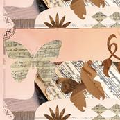 Butterfly Melody
