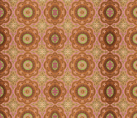flourish3 fabric by snork on Spoonflower - custom fabric