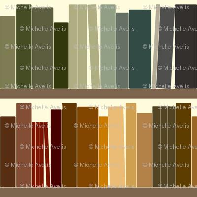basic bookshelf