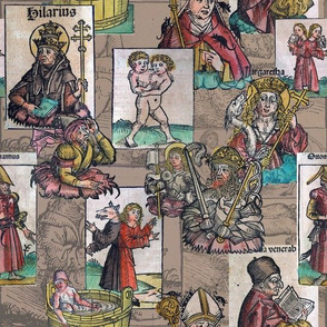Nuremberg Chronicles