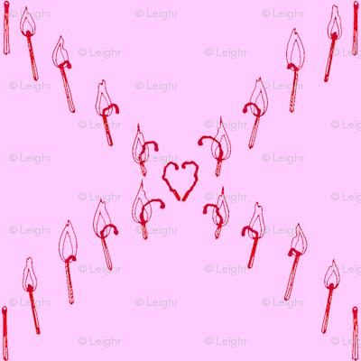Matchmaker (pink)