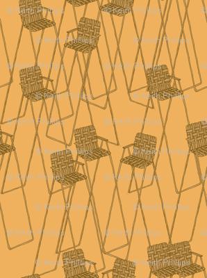 Tall Lawn Chairs