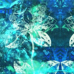 Wall Flower 4