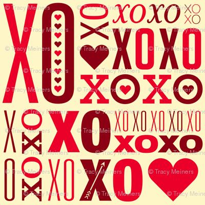 i heart type