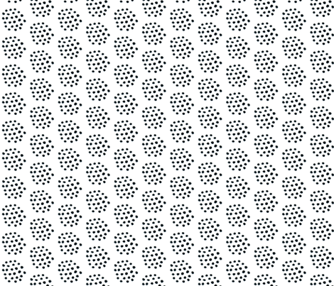 Dot Sphere fabric by ryanwalsh3457 on Spoonflower - custom fabric