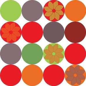 4x4 CIRCLES