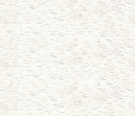 white birchbark fabric by weavingmajor on Spoonflower - custom fabric
