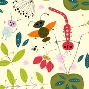 Flea de Corps (big!)
