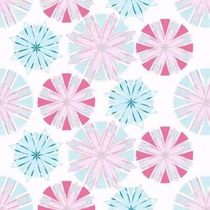 snowballs pink