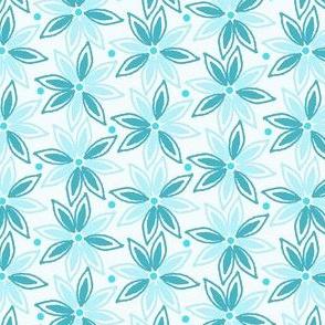 mixed_flower_blue