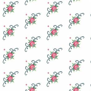 Happy Cross Stitch