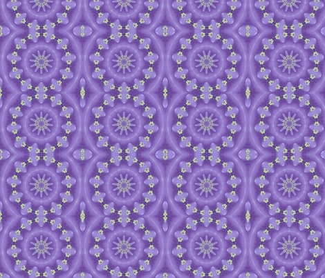 Spring Kaliedoscope fabric by cksstudio80 on Spoonflower - custom fabric